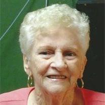 Mrs. Gracie West Ross