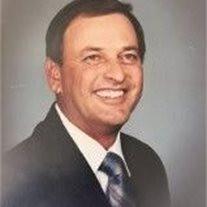 Darrall D. A.  Richter