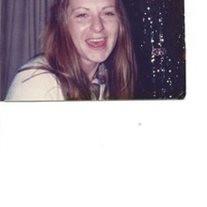 "Mrs. Rebecca Jane ""Becki"" Rush Luebke"