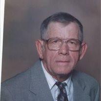 James William J.W. Hargrove