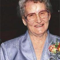 Mrs. Frances  Thigpen Hargrove