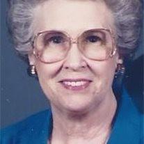 Helen Frances Jacobs Bell