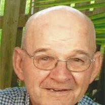 Mr. Buster Everett Carr