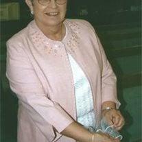 Mrs.  Betty Ann Moser Jones