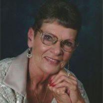 Patsy Shepard Quarles