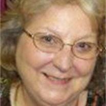 Linda Irvin Watkins