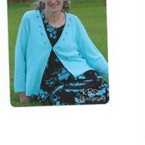 Mrs. Luthelma Wright Brickey