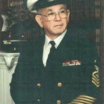 Mr. Charles Cleveland Falls, Jr.