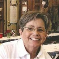 Sue Dixon Berry