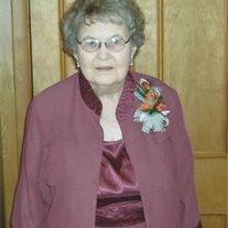 Mrs. Edith Mullen Sweetin