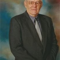Mr. Raymond Lester Horton