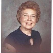 Faye Rita Sanders Noble
