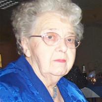 Ruth O. Boushon