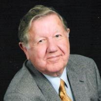 Rev. Dr. Mills Junius Peebles