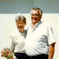 Mary Jo & Charles West