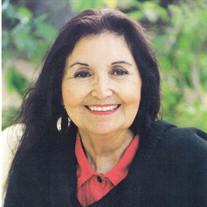 Margaret Ann Pettit