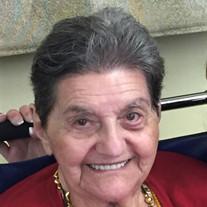Camille T. Peruggia