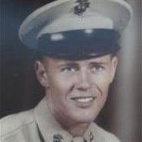 Cecil Hostetter Blanton Sr.