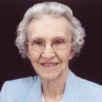 Opal Arlene Murray