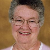 Mrs. Joann Carmichael Coles