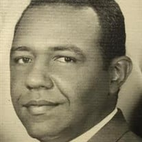Mr. Oyama Hampton, Jr.