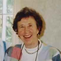 Nancy O. McIntyre