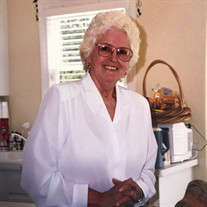 Mrs.  Nancy  Ruth Pitts  Hughes