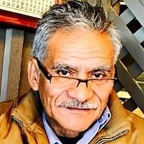 Pedro Rodriguez Cercas