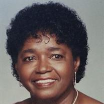 Mrs. Selidos Francis Franklin