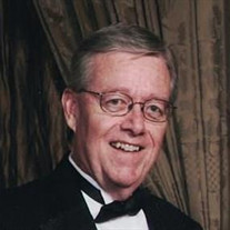 Mr. Johnnie Guy Ricketts Jr