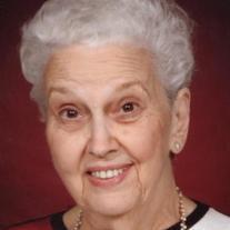Gracie F. Saylor