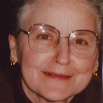 Wilma Ruble (Lebanon)