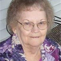 Edna M. Dobie