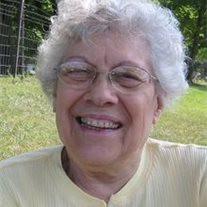 Helen Ruth Murn