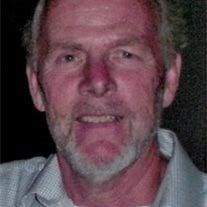 """Warren R. """"Punk"""" Carley"""