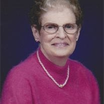 Ardis Fern Miller Clark