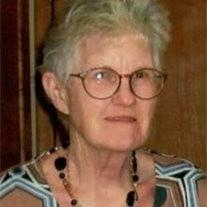 "Kathleen M. ""Kay"" Horsfield"