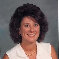 Mrs. Elizabeth (Beth) Higginbotham