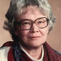 Mary Alice  Franzen