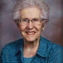 Lucille E. Gorgen