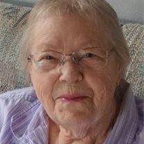 Arlene M. Paynter