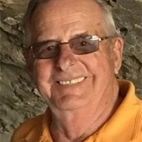 "Jerome J. ""Jerry"" Speth"