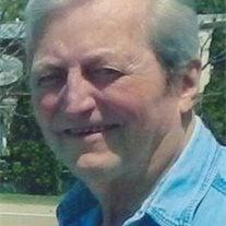 Eugene E. Trace