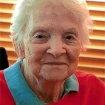 Edith Elaine  Evans