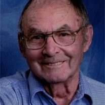 Raymond W. Pittz