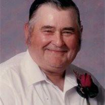 Fredrick R. Blum