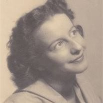 Rita Agnes Kieffer