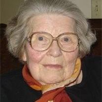 Elizabeth  Mae James