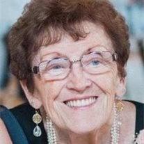 Jeannine A. Walsh