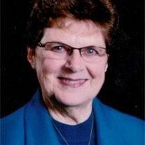 Margaret A.  Esch